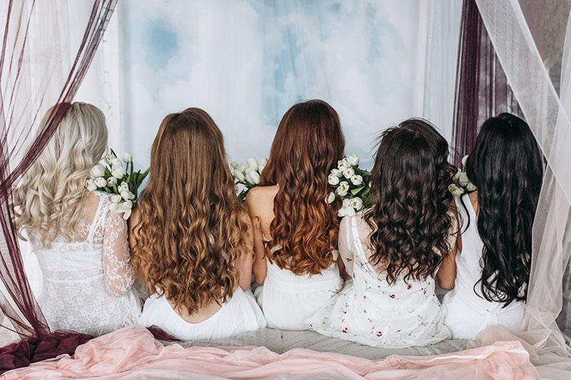 Kişisel Saç Kesimi